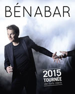 BENABAR - ... EN spectacle ...
