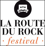 LA ROUTE DU ROCK - PASS 1J - COLLECTION ETE 2015