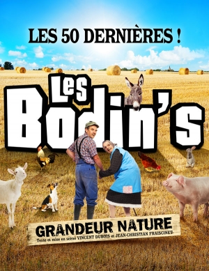 bodin grandeur nature nouvelle version