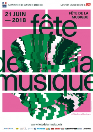 Insidanse, In-Immorality, Tex'son, Heatseeker French ACDC Tribute - Fête de la Musique 2018