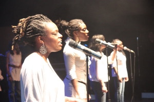 SO GOSPEL TOUR 2018 CANCALE