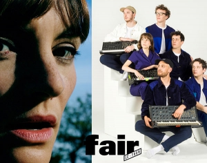 FAIR, LE TOUR : INUIT & HALO MAUD
