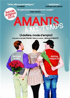 Amants A Mi Temps Le Ponant Pace 35740 Sortir à Rennes