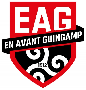 EN AVANT GUINGAMP / CLERMONT - DOMINO'S LIGUE 2 - 12EME JOURNEE