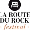 affiche LA ROUTE DU ROCK -COLLECTION ETE 3J - VALABLE DU 14 AU 16 AOUT 2015