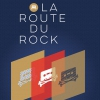 affiche LA ROUTE DU ROCK - COLLECTION HIVER