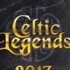 affiche CELTIC LEGENDS - 15TH ANNIVERSARY TOUR