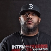 affiche APOLLO BROWN & SKYZOO, KILLASON - BLACK MILK & NAT TURNER, HDBEENDOPE