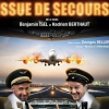 affiche ISSUE DE SECOURS - FESTIVAL BREIZH COMEDY