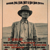 affiche Farm & Village Blues festival
