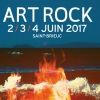 affiche ART ROCK 2017- PIXEL -VENDREDI - FESTIVAL ART ROCK 2017