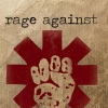 affiche RAGE AGAINST THE PEPPERS - (+1ERE PARTIE)