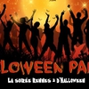 affiche Halloween Party – Rennes 2