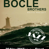 affiche BOCLE BROTHERS