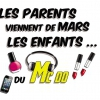 affiche LES PARENTS VIENNENT DE MARS - ET LES ENFANTS DU MAC DO