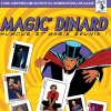 affiche FESTIVAL INTERNATIONAL MAGIC'DINARD