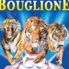 affiche CIRQUE BOUGLIONE - SURPRISE