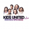 affiche KIDS UNITED - Nouveau Spectacle