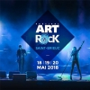 affiche ART ROCK- FORUM VENDREDI