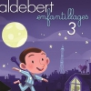 affiche ALDEBERT - ENFANTILLAGES 3