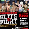 affiche ELITE FIGHT VI