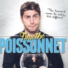 affiche TIMOTHE POISSONNET