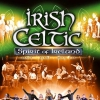 affiche IRISH CELTIC - SPIRIT OF IRELAND