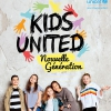 affiche KIDS UNITED - NOUVELLE GENERATION