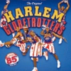 affiche CONTREMARQUE MAGIC PASS - HARLEM GLOBETROTTERS - LORIENT