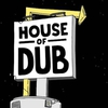 affiche House of Dub