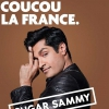 affiche SUGAR SAMMY