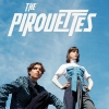 affiche THE PIROUETTES !
