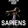 affiche SAPIENS - DAILLY JOSSELIN