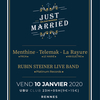 affiche Frangines & Co // Just Married