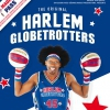 affiche MAGIC PASS BREST - HARLEM GLOBETROTTERS