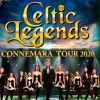 affiche CELTIC LEGENDS - CONNEMARA TOUR 2020