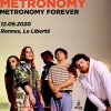 affiche METRONOMY + GUESTS