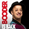 affiche BOODER - BOODER IS BACK
