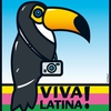 affiche Festival Photo La Gacilly - Viva Latina !