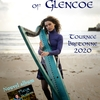 affiche Morgan of Glencoe, harpe celtique et chant