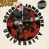 affiche ROCK'N'ROLL REBEL - ROTOR JAMBREKS UNIVERSITY